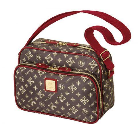 【新刊情報】CHRISTIAN OLIVIER PARIS(クリスチャン オリビエ パリ) Shoulder Bag Book