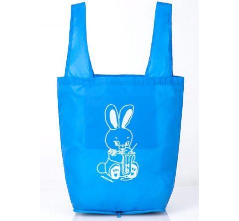 【新刊情報】HONESTBOY(R)(オネストボーイ) SHOPPING BAG BOOK BLUE