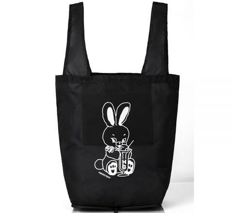 【新刊情報】HONESTBOY(R)(オネストボーイ) SHOPPING BAG BOOK BLACK