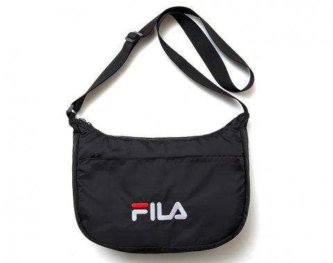 【新刊情報】FILA (フィラ)BANANA SHOULDER BAG BOOK
