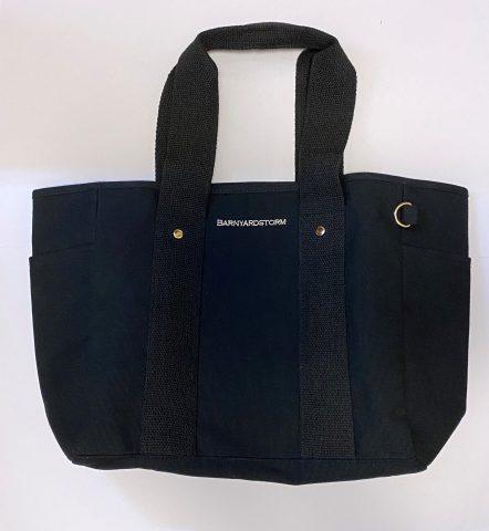 【フラゲレビュー】otona MUSE(オトナミューズ)2021年5月号《特別付録》BARNYARDSTORM(バンヤードストーム)サイドポケット付きトートバッグ