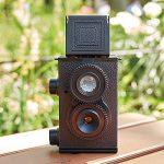 【新刊情報】二眼レフカメラ 35mm Film Camera BOOK