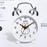 【次号予告】otona MUSE(オトナミューズ)2021年10月号増刊号《特別付録》クイーンミッフィーの目覚まし時計