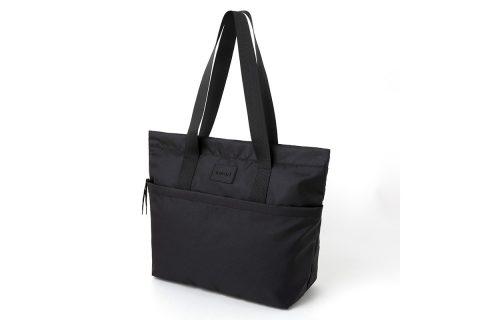 【新刊情報】emmi(エミ)active tote bag book black