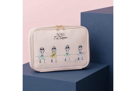 【新刊情報】Disney Princess(ディズニープリンセス) Multi pouch book produced by DAICHI MIURA