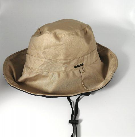 【フラゲレビュー】素敵なあの人 2021年9月号《特別付録》ZUCCa(ズッカ)両面使えるワイヤー入りUVカット帽子