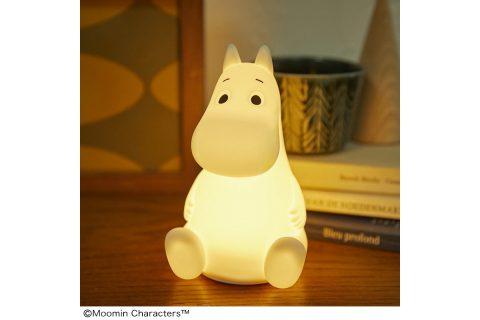 【新刊情報】MOOMIN(ムーミン) お部屋ライト BOOK