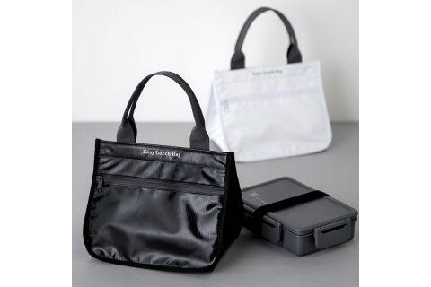 【新刊情報】滝沢眞規子が本当に欲しかった保冷機能つきLUNCH BAG BOOK(BLACK/WHITE)
