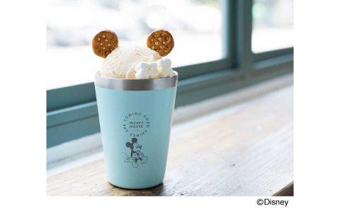 【新刊情報】Disney (ディズニー)CUP COFFEE TUMBLER BOOK MICKEY MOUSE produced by MILKFED.(ミルクフェド)