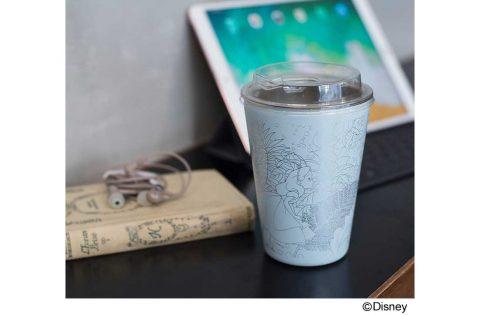 【新刊情報】Disney(ディズニー)CUP COFFEE TUMBLER BOOK Story Collection Alice(アリス)