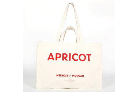 【新刊情報】MELROSE AND MORGAN(メルローズ・アンド・モーガン)  SPECIAL BOOK〈APRICOT AND JAM〉